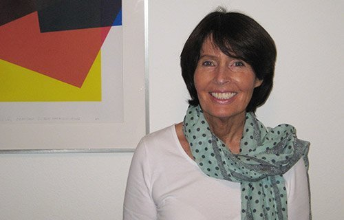 Marianne Jeschke
